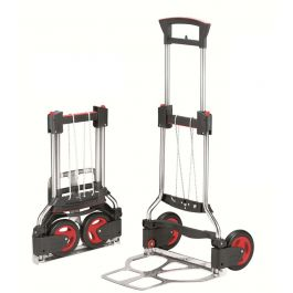 Carretilla plegable RuXXac Exclusive, capacidad de carga 125 kg
