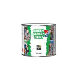 GreenscreenPaint de MagPaint