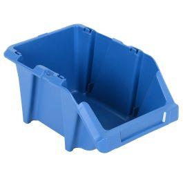 Gaveta de almacenaje de plástico de 200x300x130 mm