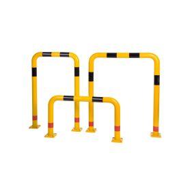 Barras de protección anti choque - Protección anticolisión