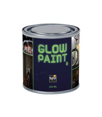 GlowPaint pintura que brilla en la oscuridad