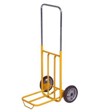 Carro Portaequipajes Kongamek, Capacidad de 50 kg