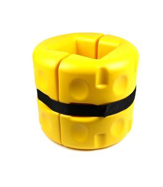 Protector de columna apilable - 15x15 cm - 30 cm de altura