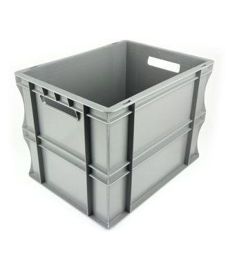 Contenedor para pared recta Eurobox 300x400x290 mm