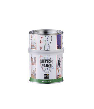 Pintura SketchPaint de MagPaint para pizarras blancas
