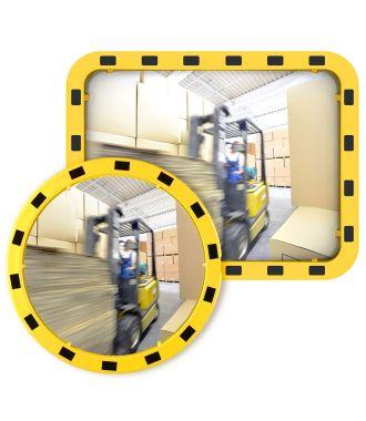Espejo Industrial EUvex