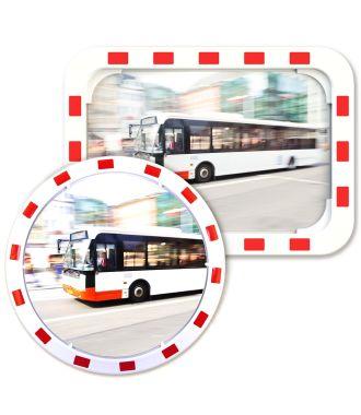 Espejo de Tráfico EUvex