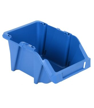 Gavetas de almacenaje de plástico de 125x195x90 mm