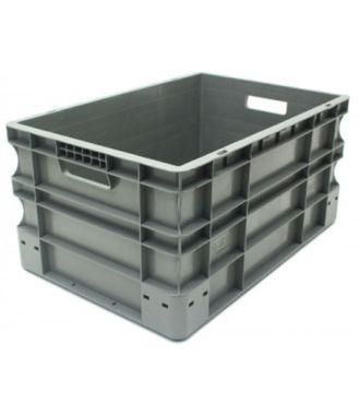 Contenedor para pared recta Eurobox 400x600x290 mm