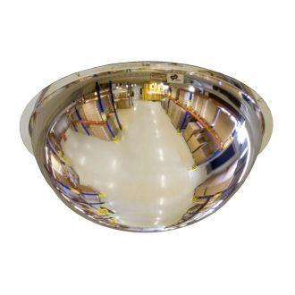 Espejo Convexo – Espejo de cúpula entera - 360°