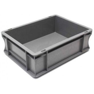 Contenedor para pared recta Eurobox 300x400x120 mm
