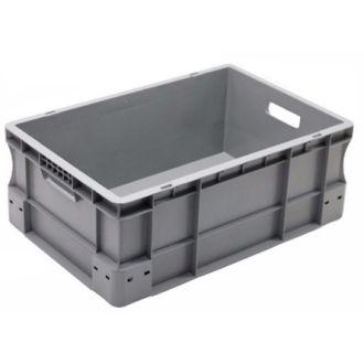 Contenedor para pared recta Eurobox 400x600x230 mm