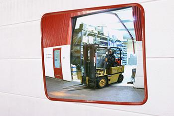 espejo de tráfico TM-I